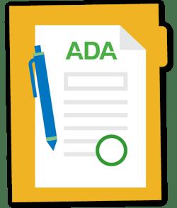 2110_Medicare_icon_ADA_notepad