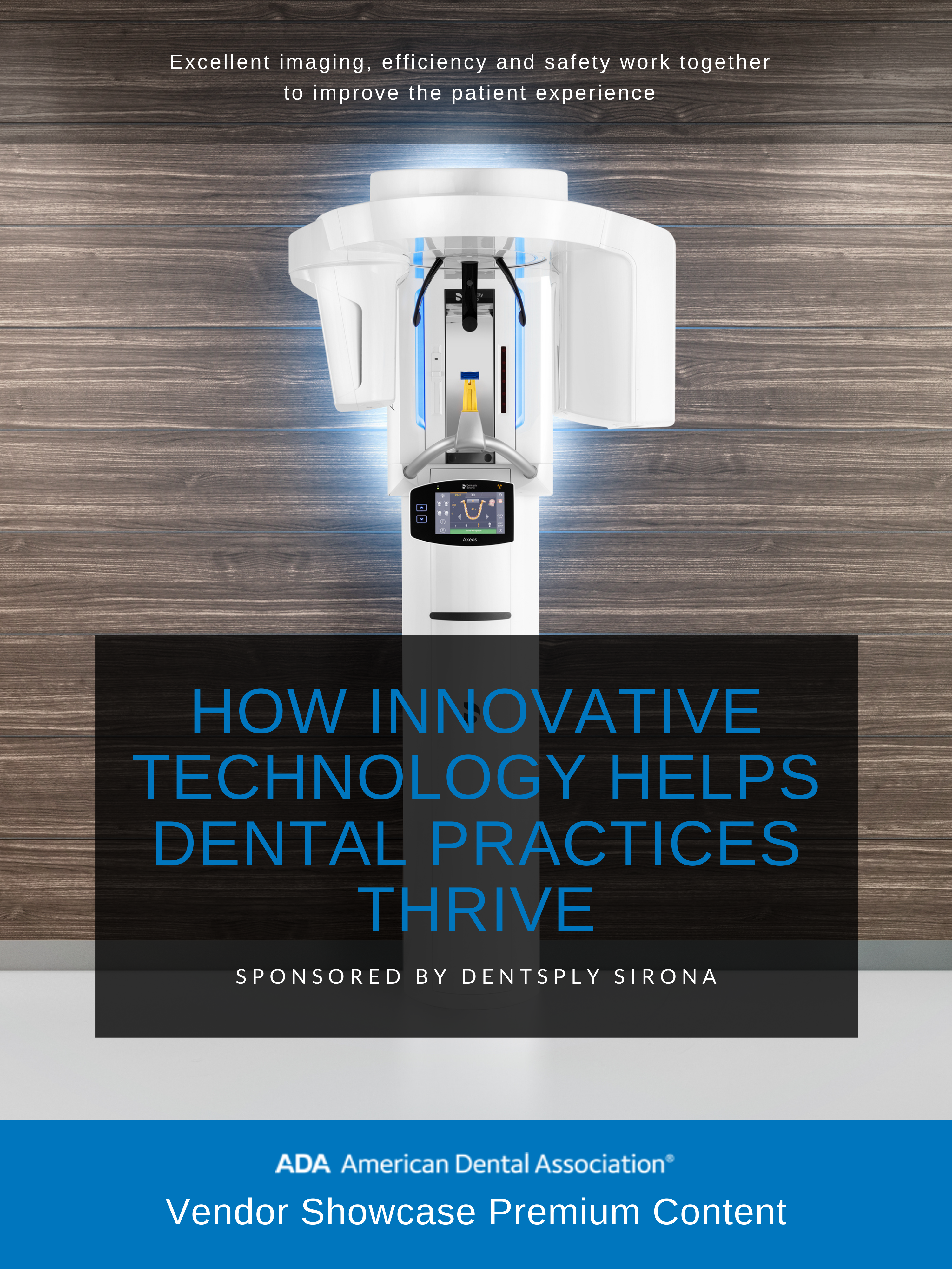 How Innovative Technology Helps Dental Practices Thrive