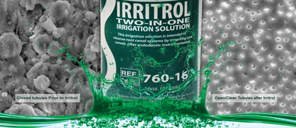 Irritrol advertisement