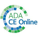 ADA CE Online logo