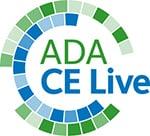 ADA CE Live logo