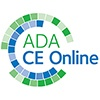 American Dental Association CE Online logo