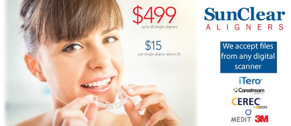 600X260 Product Spotlight - SunClear