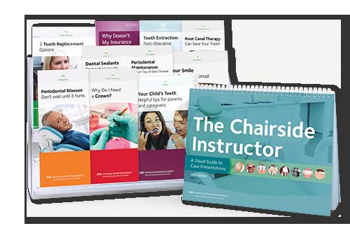 Patient Education Brochures