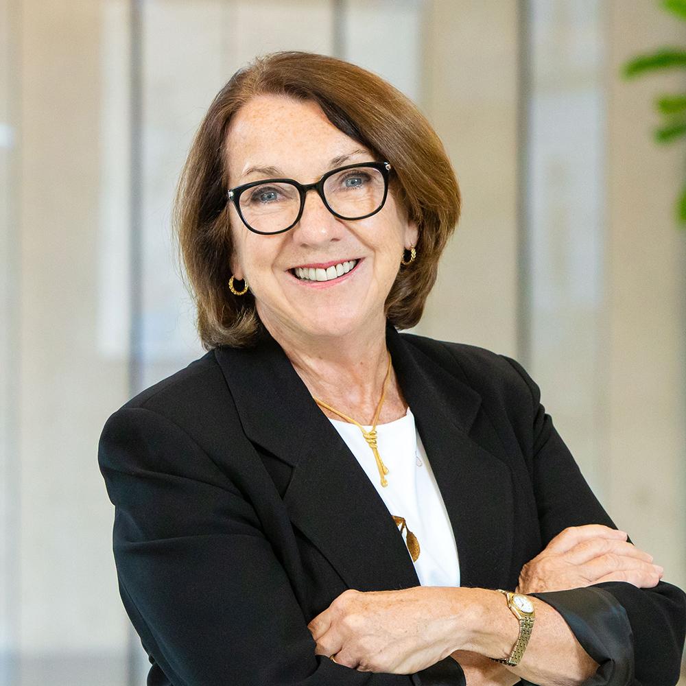 Dr. Kathleen O' Loughlin
